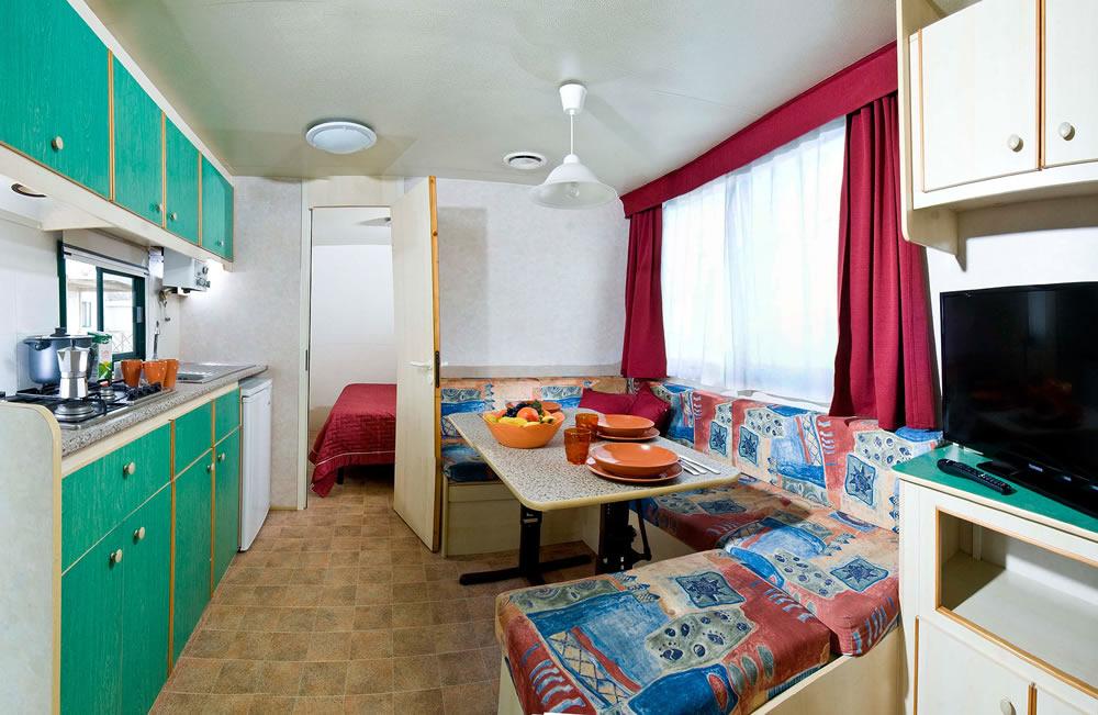 Case Mobili Usate Con Prezzo : Camping case mobili misano: camping con bungalow a misano camping